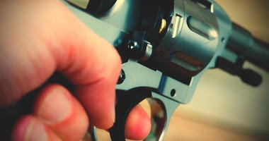 Five Teens Arrested Near Del Sol HS After Reports Of A Gun