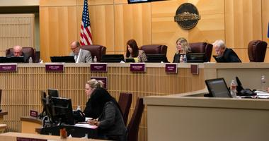 Henderson City Council Meeting on 12-17-19