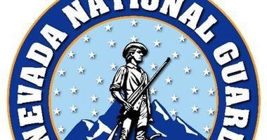 Emblem of the Nevada National Guard
