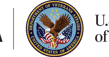 Logo of the U.S. Department of Veterans Affairs
