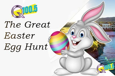 Q1005 The Great Easter Egg Hunt
