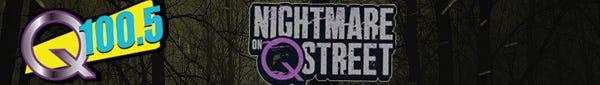 Nightmare on Q Street