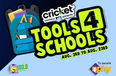 Tools 4 Schools