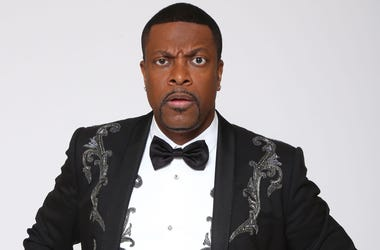 Q100.5, Q1005, Q100Vegas, KXQQ, Las Vegas, Vegas, 2020, Chris Tucker, Tour 2020, Wynn Las Vegas, Encore Theater at Wynn