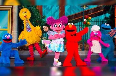 Sesame Street Live