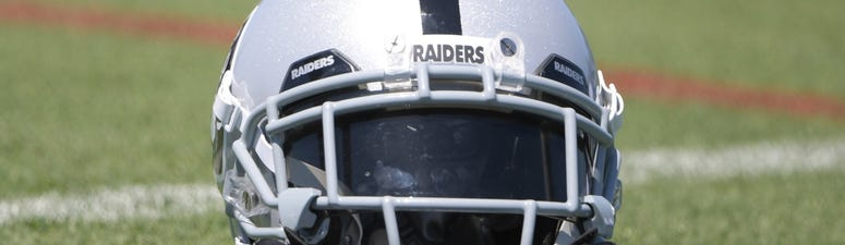 Raiders Full Of Offseason Uncertainty Before Move To Vegas