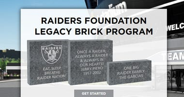 Raiders Foundation