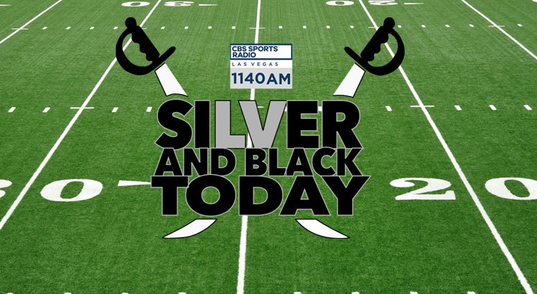 Silver And Black Today