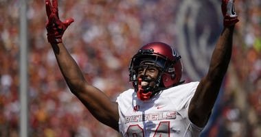 UNLV Reschedules Iowa State Football Date To 2030