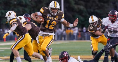 Mountain West Conference releases full 2020 football slate