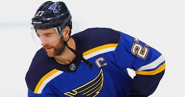 Pietrangelo set for Vegas debut, carries high expectations
