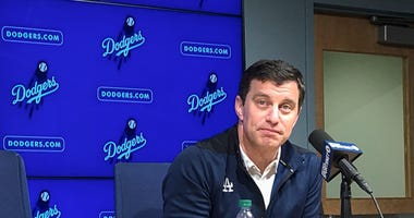 Manager Dave Roberts, Andrew Friedman To Return To Dodgers