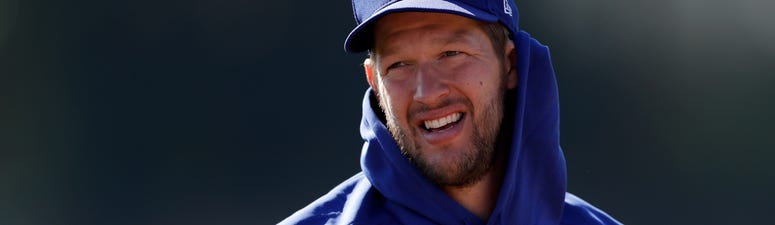 Kershaw To Dodgers: Use Anger Over Cheating  Astros As Fuel