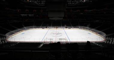 On Ice: NHL Suspends Season Amid Coronavirus Pandemic