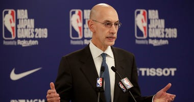 NBA, Players Sign Off On Final Terms For Restarted Season