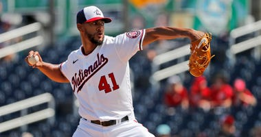 Roster Shuffle: Plans Change In MLB Because Of Health Issues