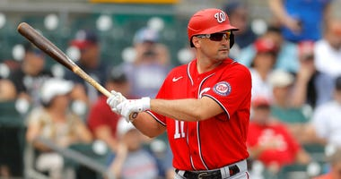 Nationals' Zimmerman, Ross Opting Out Of MLB Season