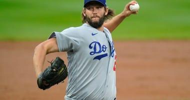 Kershaw Goes 7 Strong, Dodgers Dump Rockies Again