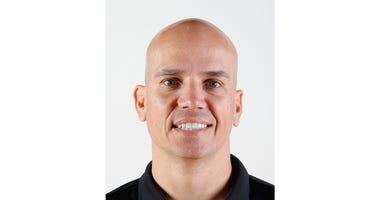 Pacers tab Raptors assistant Nate Bjorkgren as coach