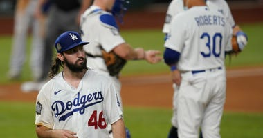 Dodgers hope Gonsolin more than an opener in Game 6
