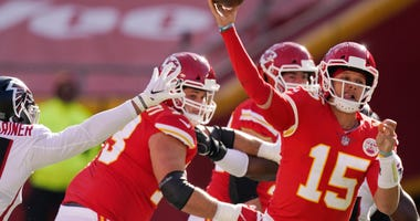 Bucs, Browns, Bills out to follow footsteps of Chiefs
