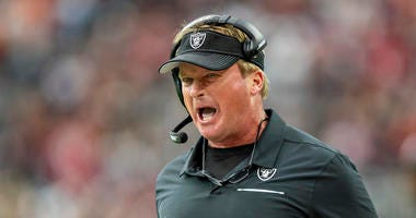 Raiders Squander Lead and Lose to Texans