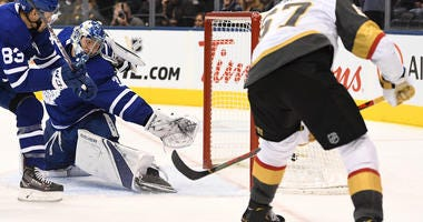 Knight Cap BONUS: Lindsey gives her 3 Keys to VGK Victory over Toronto Maple Leafs