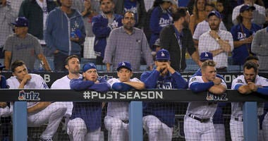 From 106 Wins To Early Defeat, Dodgers Fall Short Again