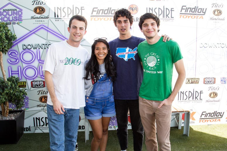 The Wallows; Sound House, Sept. 21, 2018