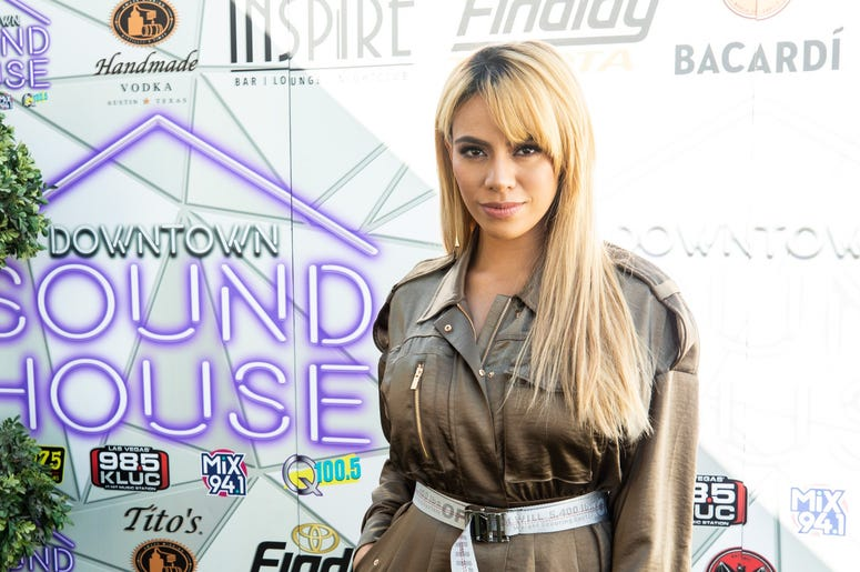 Dinah Jane; Sound House, Sept. 22, 2018