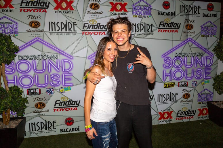 Yungblud; Sound House, Sept. 22, 2018