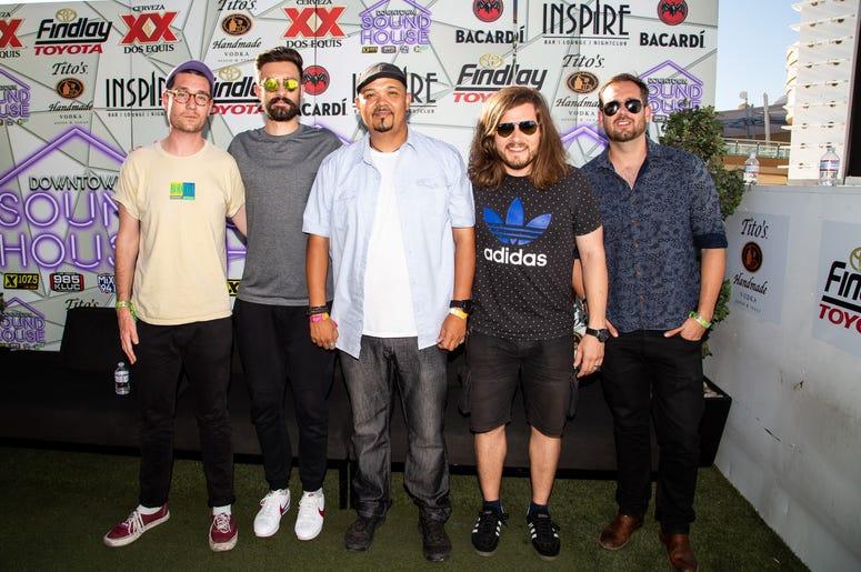 Bastille; Sound House, Sept. 23, 2018