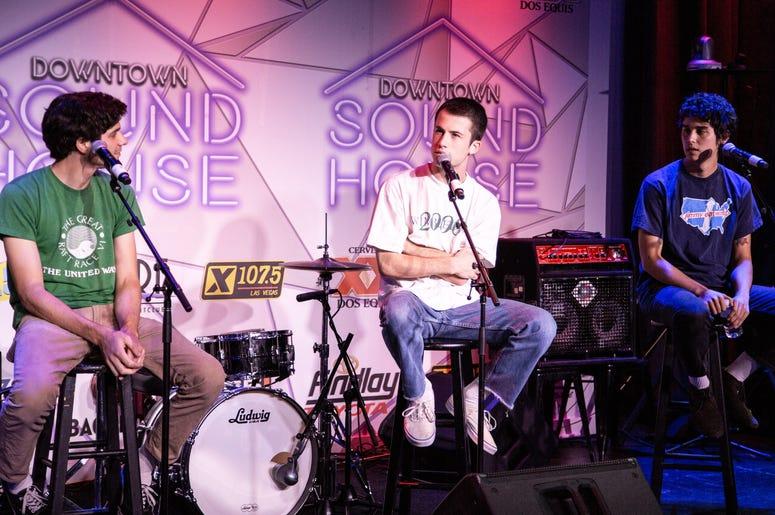 Wallows; Sound House, Sept. 21, 2018