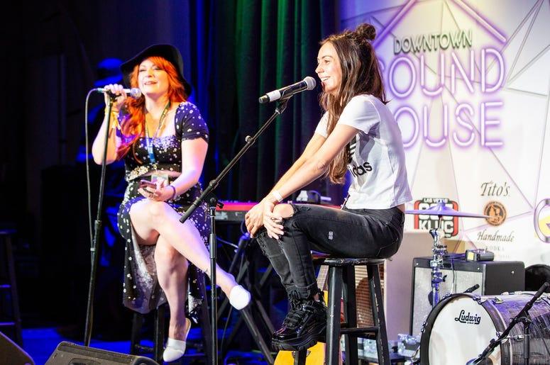 Amy Shark; Sound House, Sept. 21, 2018