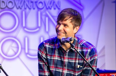 Death Cab for Cutie; Sound House, Sept. 21, 2018