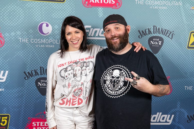K.Flay meets fans at OBC 2019