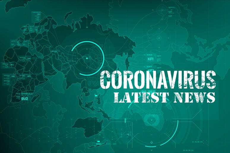 Entercom Las Vegas Coronavirus