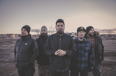 X107.5 KXTE, Las Vegas, 2020, Deftones, Concerts, Local, Music, Entertainment, Events, Palms Casino Resort, Palms Theater