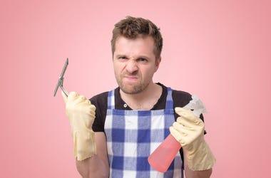 hate chores