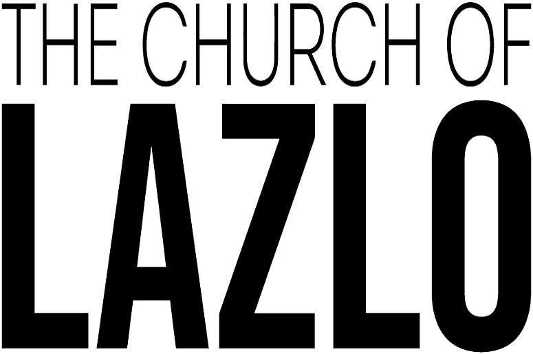 Church of Lazlo