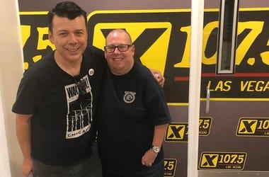 Ross Interviews The Crystal Method's Scott Kirkland