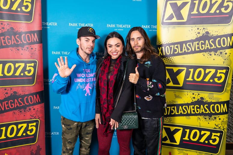 Thirty Seconds To Mars Meet And Greet Havoc 2018 26
