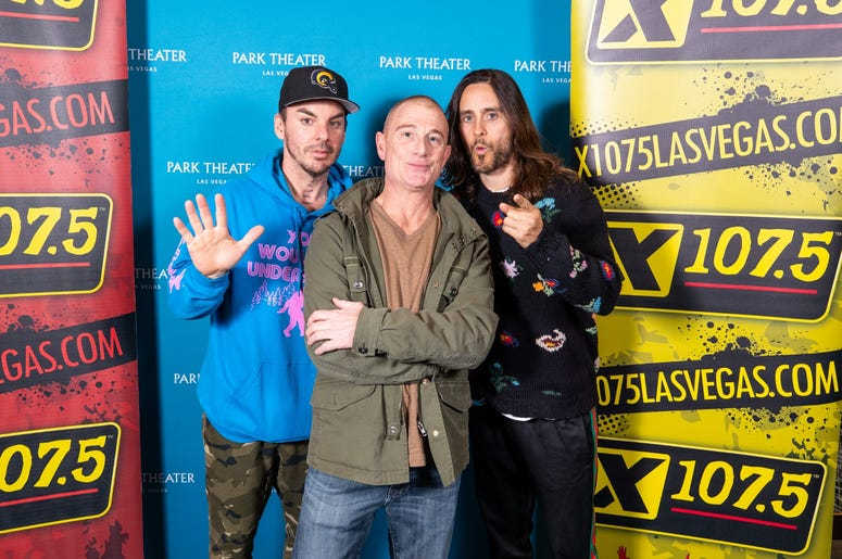 Thirty Seconds To Mars Meet And Greet Havoc 2018 35