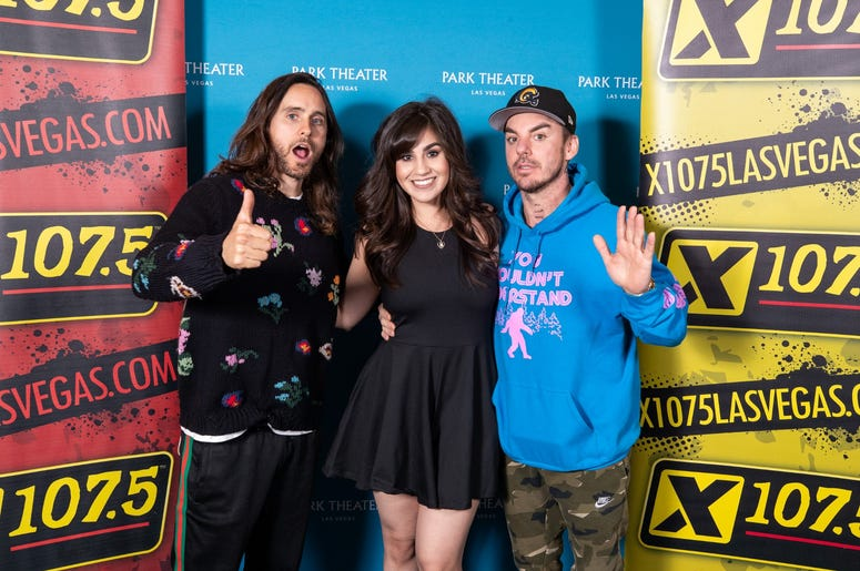 Thirty Seconds To Mars Meet And Greet Havoc 2018 5