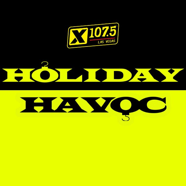 Holiday Havoc 2019