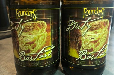 founders scottish ale
