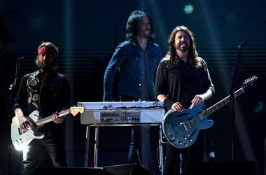 Foo Fighters