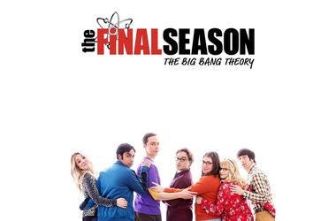 The Big Bang Theory: The Complete 12th Season on Digital