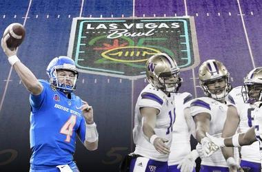 Las Vegas Bowl 2019