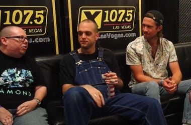 Ross And Sir Sly